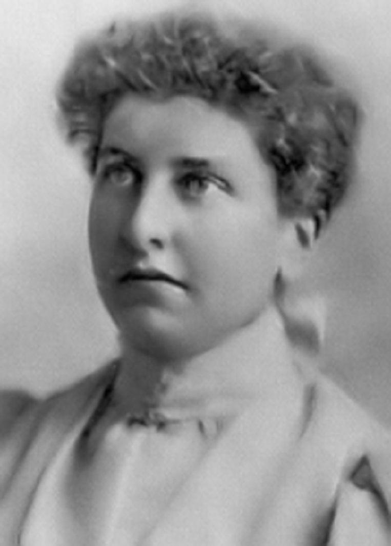 Anna de Savornin Lohman Beeld