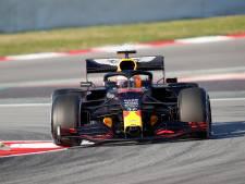 LIVE | Verstappen heeft al bijna hele race afgewerkt