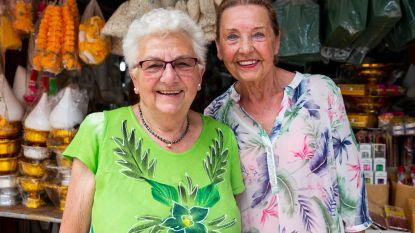 PREVIEW. De oudjes maken kennis met het hectische Aziatische verkeer in 'De Wereld Rond Met 80-jarigen'