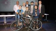 Leerlingen vallen in de prijzen bij verkeerswedstrijd