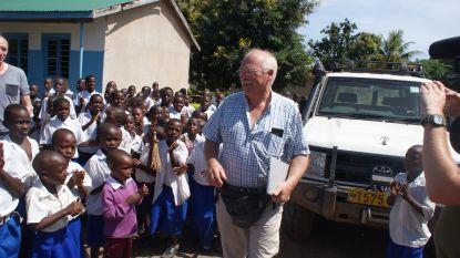 Vlaamse chocoladeboer bouwt 1.900 scholen