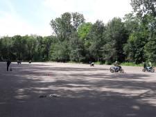 300 parkeerplaatsen in Genneper Parken maken plaats voor 8000 m2 groen in Eindhoven