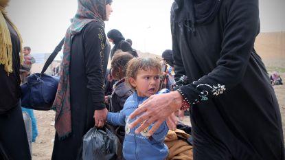 """""""IS gijzelt al maand 27 Syriërs, waaronder jonge kinderen, om hen te gebruiken in onderhandelingen met regering"""""""