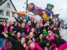 Relatief weinig klachten over carnavalsoptochten