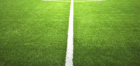 Weer streep door thuisduel FC Winterswijk