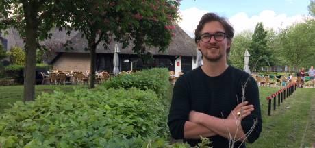 Restaurant NIVO dicht, meer feesten en partijen in Hoge Neer Etten-Leur