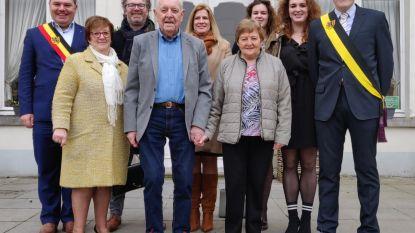 65 jaar huwelijksgeluk voor Achiel en Mariette