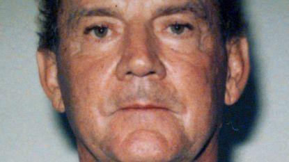 Bejaarde maffiabaas 'Cadillac Frank' van Cosa Nostra schuldig aan moord