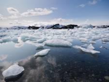 Un iceberg de 50 fois la taille de Bruxelles se détache en Antarctique