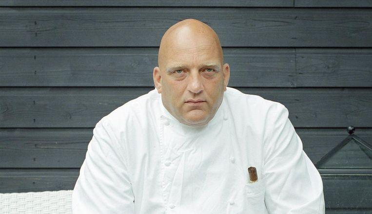 In Herrie in de Keuken helpt chefkok Herman den Blijker noodlijdende restaurants. Beeld null