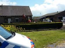 Zeven aanhoudingen bij invallen om wietteelt in Beuningen en Nijmegen