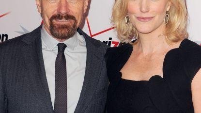 'Breaking Bad'-actrice verjaagt inbreker