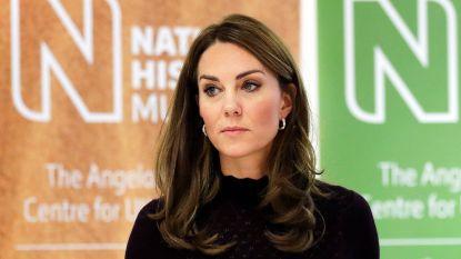 """""""Hier trekt zij de lijn"""": na Meghan Markle wil nu ook Kate Middleton zich uitspreken"""