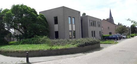 Kantoorpand Zeeland opzij voor patiowoningen