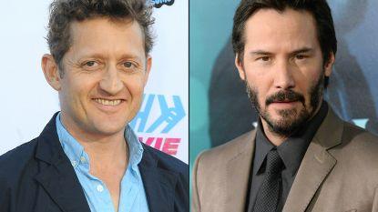 Dan toch: Keanu Reeves en Alex Winter in derde 'Bill & Ted'-film