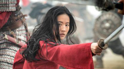 'Mulan' en 'Tenet' worden (waarschijnlijk) weer uitgesteld