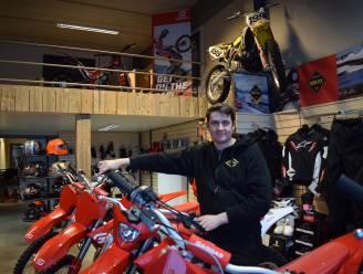 """Motorsport Verburgh verhuist na 25 jaar van locatie: """"Klanten moeten zich niet ongerust maken, we zitten gewoon naast de deur"""""""