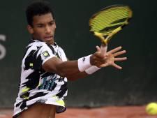 Grosse surprise à Roland-Garros: Félix Auger-Aliassime prend déjà la porte