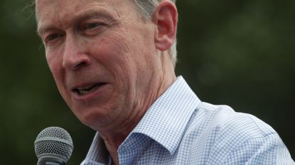 Tweede Democraat gooit handdoek in de ring en doet niet langer gooi naar het Amerikaanse presidentschap