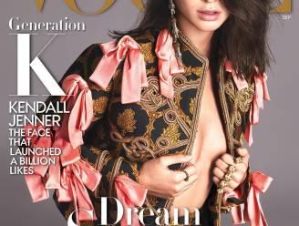 Kendall Jenner siert cover prestigieus septembernummer van Vogue