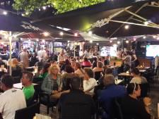 Wielertalkshow 'Tour Du Jour' terug naar Breda
