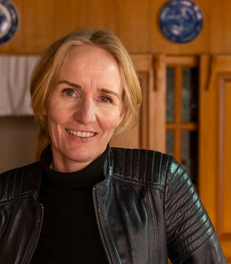 Geen Libris Geschiedenis Prijs voor Eva Vriend uit Emmeloord