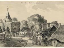 Van Utrecht naar Seijst, in het spoor van oude en vergeten wegen