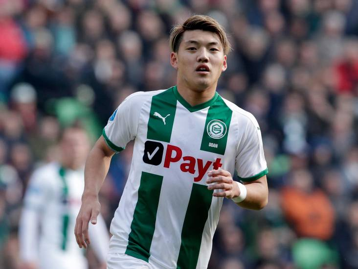 NAC treft met FC Groningen op één na best presterende ploeg in 2019