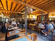 Vlaams genieten met statig chic decor in 't Koetshuis in Stabroek