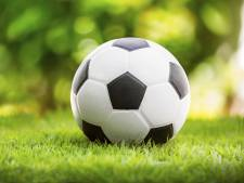 Uitslagen amateurvoetbal donderdag 19 april (regio Eindhoven)