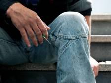'Meerderheid op crisisopvang heeft drugs- of alcoholprobleem'