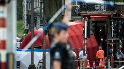 """Parket bevestigt: """"Benjamin Herman riep verschillende keren 'Allahu Akbar'"""", link met IS wordt onderzocht"""