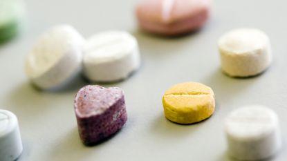 36 maanden cel voor smokkelen van 6 kilogram MDMA