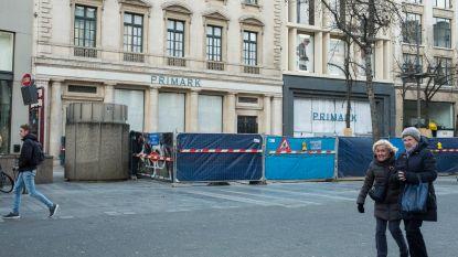 De Antwerpse Primark wordt de grootste in België