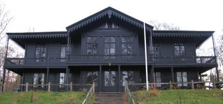 Aardhuis mag restaurant toevoegen aan bezoekerscentrum Kroondomein
