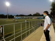 Voetballers in Nicaragua vrezen corona: 'Niemand gaat meer vol de duels in'