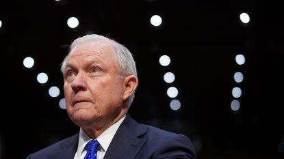Amerikaanse minister van Justitie ondervraagd in onderzoek naar Russische verkiezingsinmenging