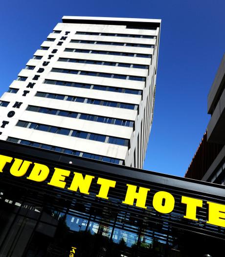 Groen licht voor The Student Hotel in Delft