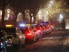 Taxikeurmerk voor Bredase taxi's: 'Scheiding tussen professionals en cowboys'