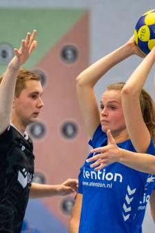 Oost-Arnhem speelt met Sparta Zwolle en staat ongeslagen aan kop in hoofdklasse B