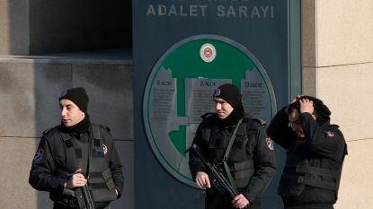 Turkse politie pakt 82 verdachten op voor banden met Islamitische Staat