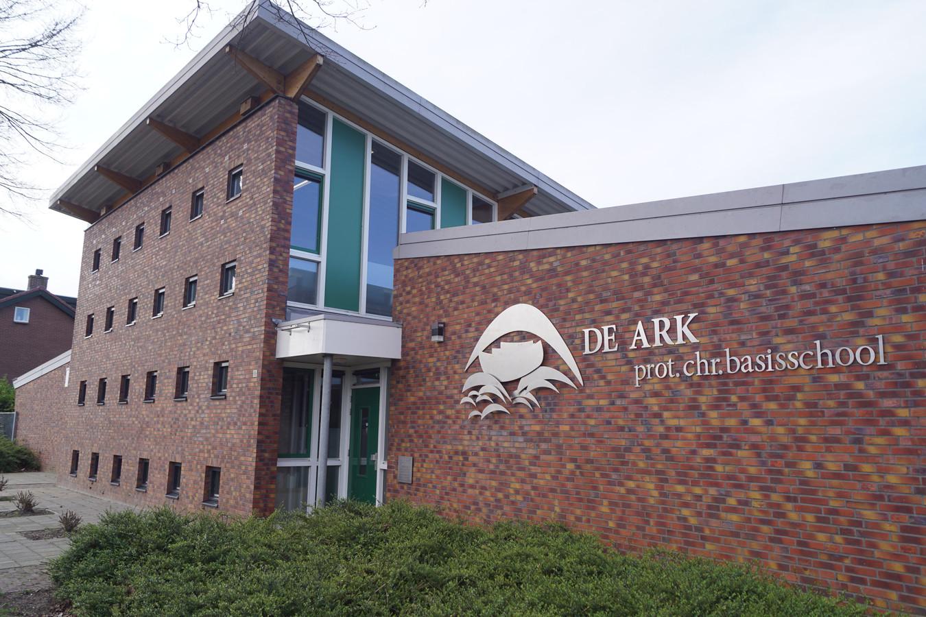 Basisschool De Ark in Bunschoten.