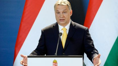 Belgisch Europarlementslid wil partij van Orban bannen uit EVP