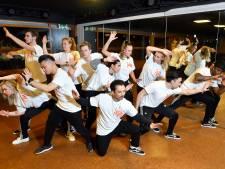Amersfoortse dansers op weg naar WK Hiphop