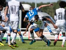 De Graafschap nu in Silvolde tegen FC Groningen