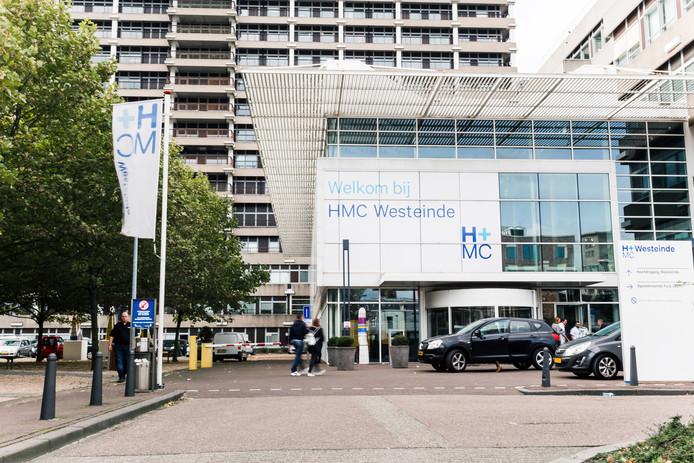 HMC Westeinde ziekenhuis