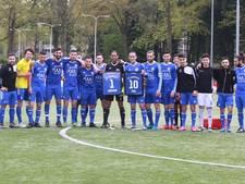 'Vernieuwd' FC Suryoye haalt uit tegen Hulzense Boys