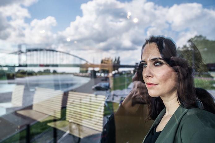 Victoria van Krieken.