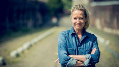 Cath Luyten zoekt het voortaan verder dan Nederland in 'Buurman, wat doet u nu?'