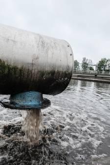 Nieuwe rioolwaterzuivering in Dodewaard wordt aangedreven met eigen zonnepark